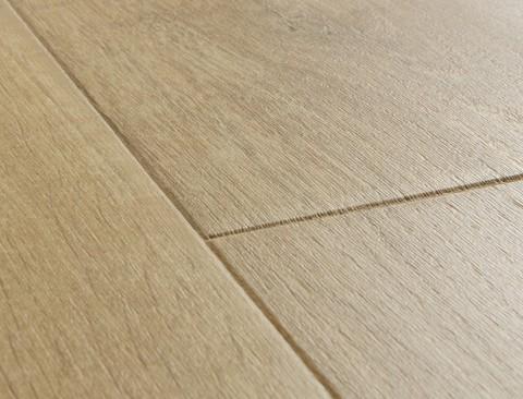Soft Oak warm grey | Ламинат QUICK-STEP IM1856