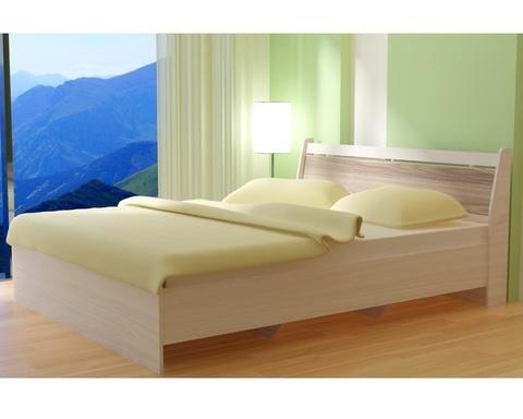 Кровать ВЕНА-2000-1400 /2136*852*1464/