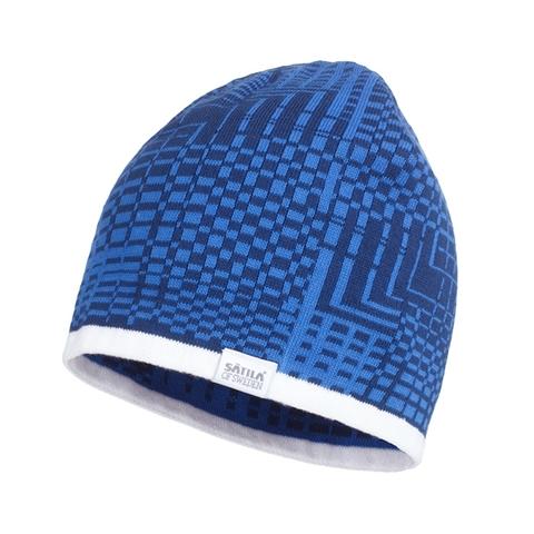 Satila Fracty детская демисезонная шапка для мальчика