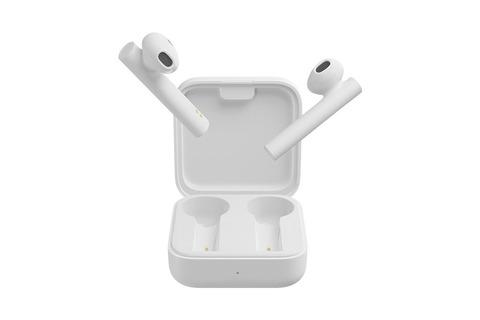 Беспроводные наушники Xiaomi Air 2SE (White)