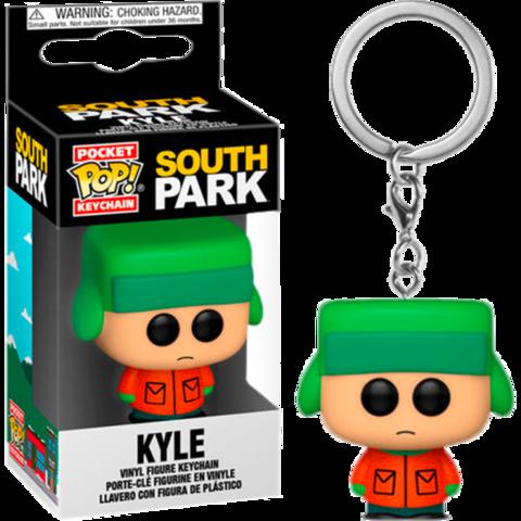 Кайл || Kyle POP! Keychain South Park