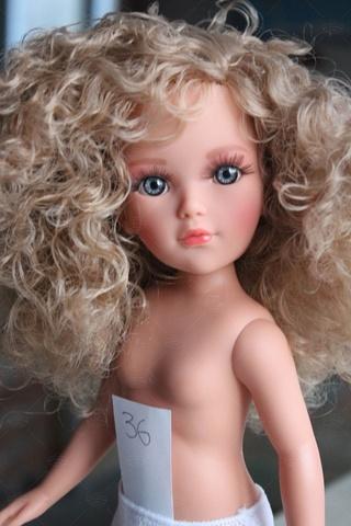 Кукла Видал Рохас, новинка 2021! 35 см