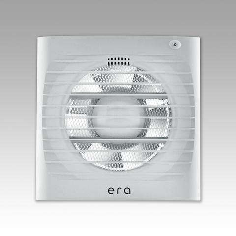 Накладной вентилятор Эра ERA 5 HT D125 Таймер+Влажность