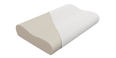 Подушка Premium Junior (50*30*10/8)
