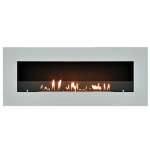 Настенный биокамин Lux Fire