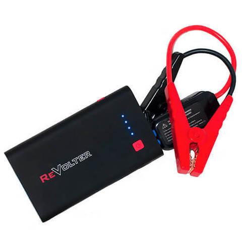 Пусковое устройство ReVolter Ultra