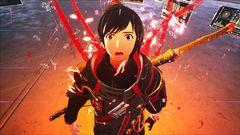 Scarlet Nexus (PS4, русские субтитры)