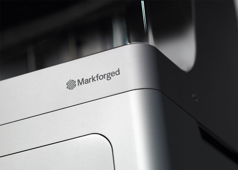 3D-принтер Markforged X5