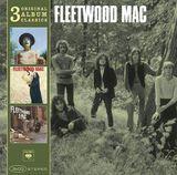 Fleetwood Mac / 3 Original Album Classics (3CD)