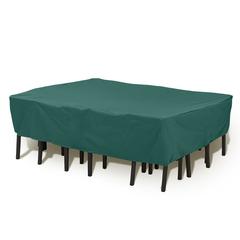 Чехол на набор садовой мебели (прямоугольный), 230х90х75 см
