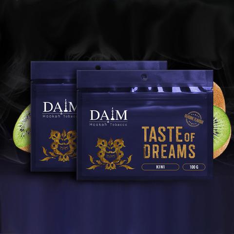 Табак Daim Kiwi 100 г