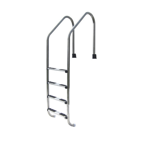 Лестница Aquaviva Standard ST-415 (4 ступ.) / 16745