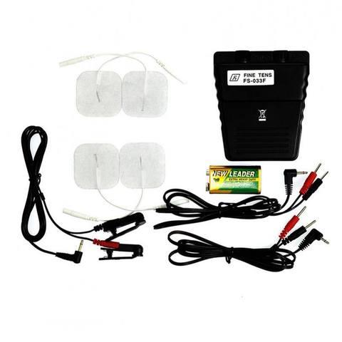 Rimba - Электросекс стартовый комплект Electro Sex Powerbox Starter Set