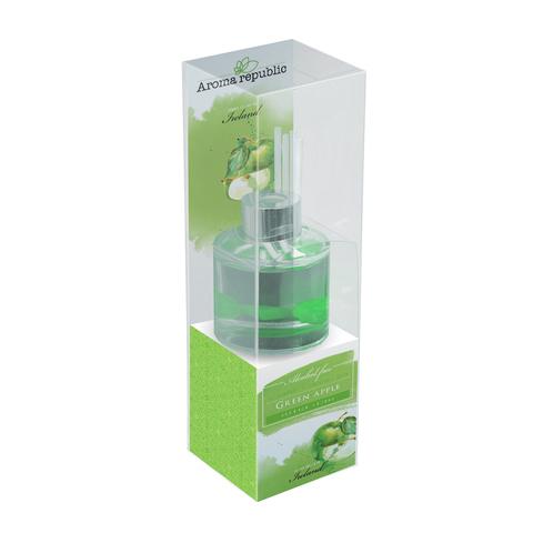 Ароматический диффузор «Ireland» 40 мл, «Зелёное яблоко»