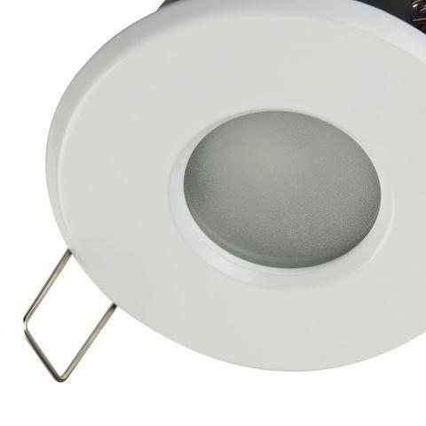 Встраиваемый светильник Maytoni Metal Modern DL010-3-01-W