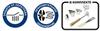 Термопистолет ELITECH ТВ 1600 (Е2207.001.02)