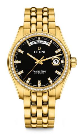 TITONI 797 G-DB-543