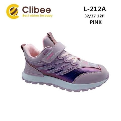 Clibee L212A Pink 32-37