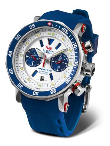 Часы наручные Восток Европа Луноход-2 6S21/620A630