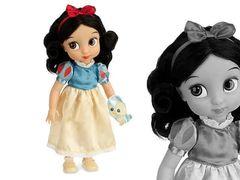 Оригинальная кукла Белоснежка Disney Animators купить в