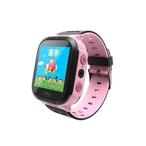 Smart Baby Watch Q528 с датчиком снятия с руки