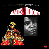 James Brown / Black Caesar (LP)