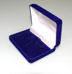 Классика (футляр для кольца и серег)