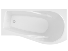 Ванна Alex Baitler Orta/Орта R 150х90 см