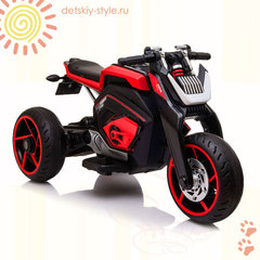 Мотоцикл X222XX