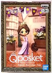 Фигурка Q Posket petit Rapunzel    Рапунцель