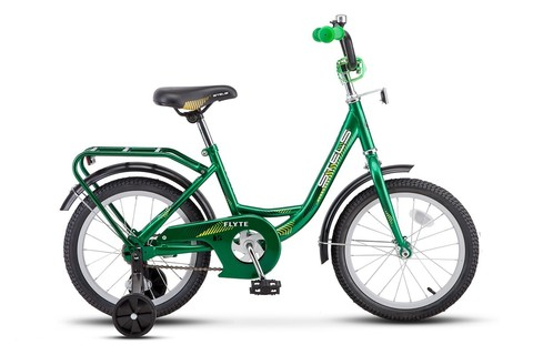 Детский велосипед Stels Flyte 16