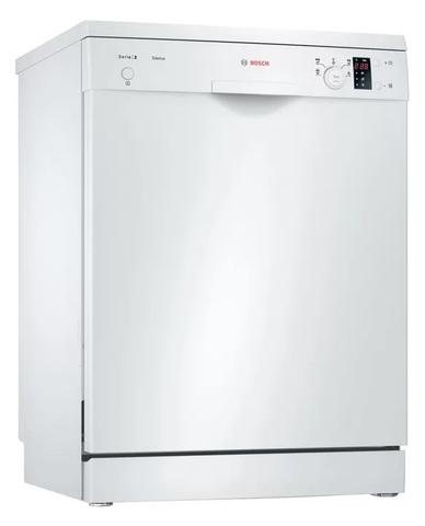 Посудомоечная машина шириной 60 см Bosch SMS25AW01R