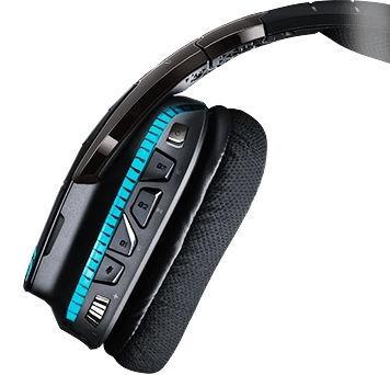 LOGITECH G933 Artemis Spectrum Wireless 7.1