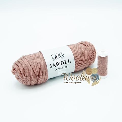 Lang Yarns Jawoll - 83.0248