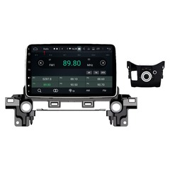 Штатная магнитола Mazda CX-5 (2017+) Android 10 4/32GB IPS DSP модель KD 9514PX5