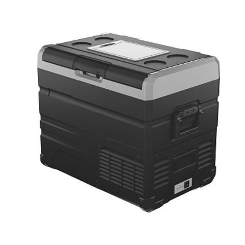 Компрессорный автохолодильник ALPICOOL TW45 (45 л.) 12-24-220В