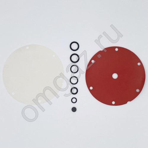 Ремкомплект редуктора POLETRON 1200/1500 TURBOT