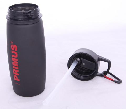 Картинка фляга туристическая Primus Drinking bottle S/S 0,6 L  - 2