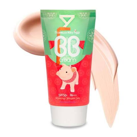 ELIZAVECCA Milky Piggy ББ крем Elizavecca Milky Piggy BB Cream 50 мл