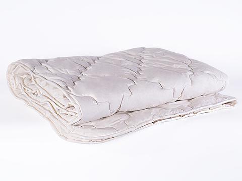 Одеяло верблюжье всесезонное 200х220 Сон Шахерезады