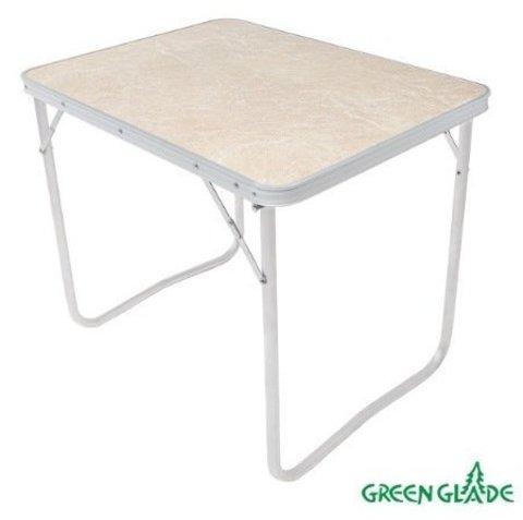 Стол складной туристический Green Glade Р505