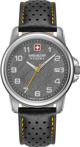 Часы мужские Swiss Military Hanowa 06-4231.7.04.009 Swiss Rock