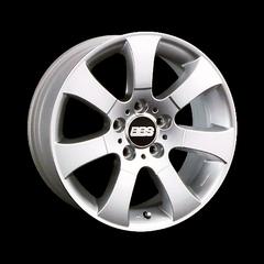 Диск колесный BBS RD 6.5x15 5x112 ET50 CB57.1 brilliant silver