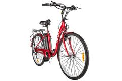 Велогибрид Green City Crolan II