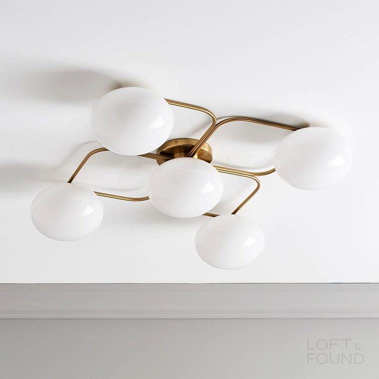 Потолочный светильник Lampatron style Levity C