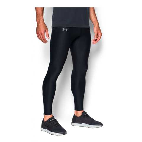 Тайтсы для бега Under Armour Run True HeatGear Tight  1301016-001