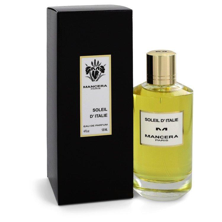 Mancera Soleil D'Italie Eau De Parfum