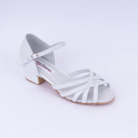 Детская обувь для бальных танцев
