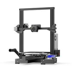 Фотография — 3D-принтер Creality3D Ender 3 MAX (набор для сборки)