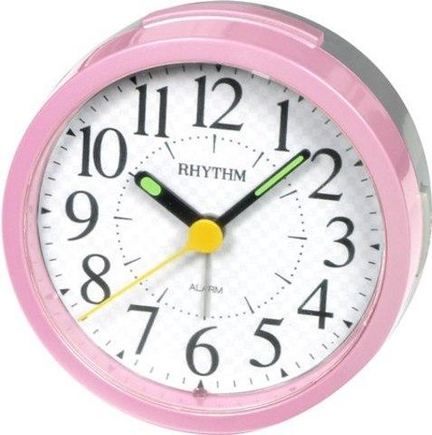 Часы-будильник Rhythm CRE849WR13
